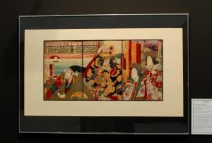 """SALA A –DEL 18 DE MAYO AL 30 DE JULIO DE 2006 """"GEISHA Y SAMURÁI: Amor y guerra en el antiguo Japón"""". Un fascinante recorrido por el mundo Ukiyo-e en […]"""