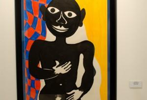 SALA A –DEL 29 DE NOVIEMBRE DE 2006 AL 28 DE ENERO DE 2007 Con la colaboración del Micky Tiroche Fine Arts Ltd de Londres y la Calder Fundation de […]