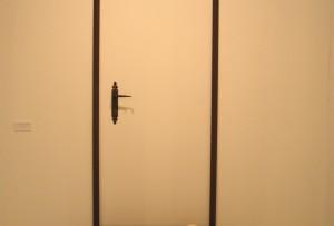 SALA B –DEL 16 DE OCTUBRE AL 16 DE NOVIEMBRE DE 2008 Las esculturas de Beatriz Carbonell son un trasunto de las acciones humanas representadas por la extremidad anatómica presuntamente […]