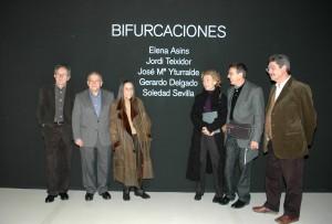 SALA A – DEL 16 DE FEBRERO AL 23 DE ABRIL DE 2006 COMISARIO: Juan Bosco Díaz-Urmeta Primera exposición producida íntegramente por el CEART con el eficaz comisariado de Juan […]
