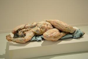 """SALA A –DEL 10 DE FEBRERO AL 17 DE ABRIL DE 2011 Esta muestra tiene como argumento """"El Desnudo"""" en su acepción más literal: la forma de arte que exhibe […]"""