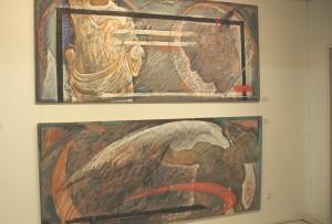 SALA B –DEL 8 DE FEBRERO AL 5 DE MARZO DE 2006 El artista vicentino, residente en Roma, Emilio Farina, protagonizó la primera exposición de la SALA B del CEART. […]
