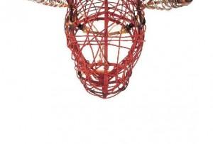 SALA B –DEL 12 DE ABRIL AL 28 DE MAYO DE 2006 La escultura de Yagües es rica en variedad, es como un muestrario de lo que se puede hacer […]