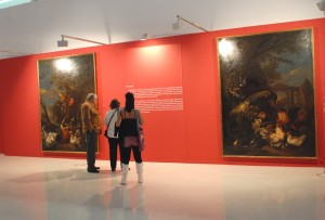 SALA A –DEL 22 DE SEPTIEMBRE AL 15 DE NOVIEMBRE DE 2009 PINTURA FLAMENCA (Obras pertenecientes a la Colección Gerstenmaier) La exposición está centrada en la pinturaflamenca. abarcando obras desde […]