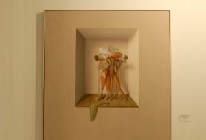 SALA B –DEL 18 DE FEBRERO AL 4 DE ABRIL DE 2010 En la pintura de Teruhiro Ando predomina el poder expresivo de la mirada. En efecto, la suya constituye […]