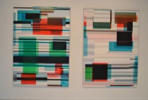 SALA B –DEL 13 DE MARZO AL 11 DE MAYO DE 2014 La obra de Victoria Encinas , que nace en el ámbito pictórico, interrelaciona la pintura con lo fotográfico, […]