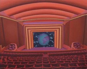 Teatro del mundo. 2012-2013. DIS BERLIN