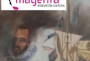 Sala COLECTIVOS.20 de octubre al 8 de noviembre de 2016 ASOCIACIÓN CULTURAL MAGENTA. EXPOSICIÓN ANUAL y obras ganadoras del XIX concurso de pintura rápida Villa de Fuenlabrada   Colectivo […]