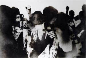 """RAFAEL CANOGAR """"Ayer hoy"""" Comisario: Alfonso de la Torre SALA A – Del 25 de mayo al 22 de julio de 2017  La exposición RAFAEL CANOGAR """"AYER HOY"""", plantea […]"""