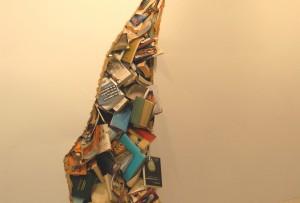 """SALA B –DEL 9 DE SEPTIEMBRE AL 14 DE NOVIEMBRE DE 2010 """"Casas de la Vida"""" llamaban los egipcios a las bibliotecas. José Martí habló de la calma, consuelo, enriquecimiento […]"""