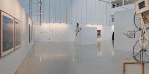 SALA A –DEL 15 DE MAYO AL 27 DE JULIO DE 2014 COMISARIO: Enrique Martínez Goikoetxea Tiempos abiertos es una exposición coproducida a través de un convenio de colaboración con […]
