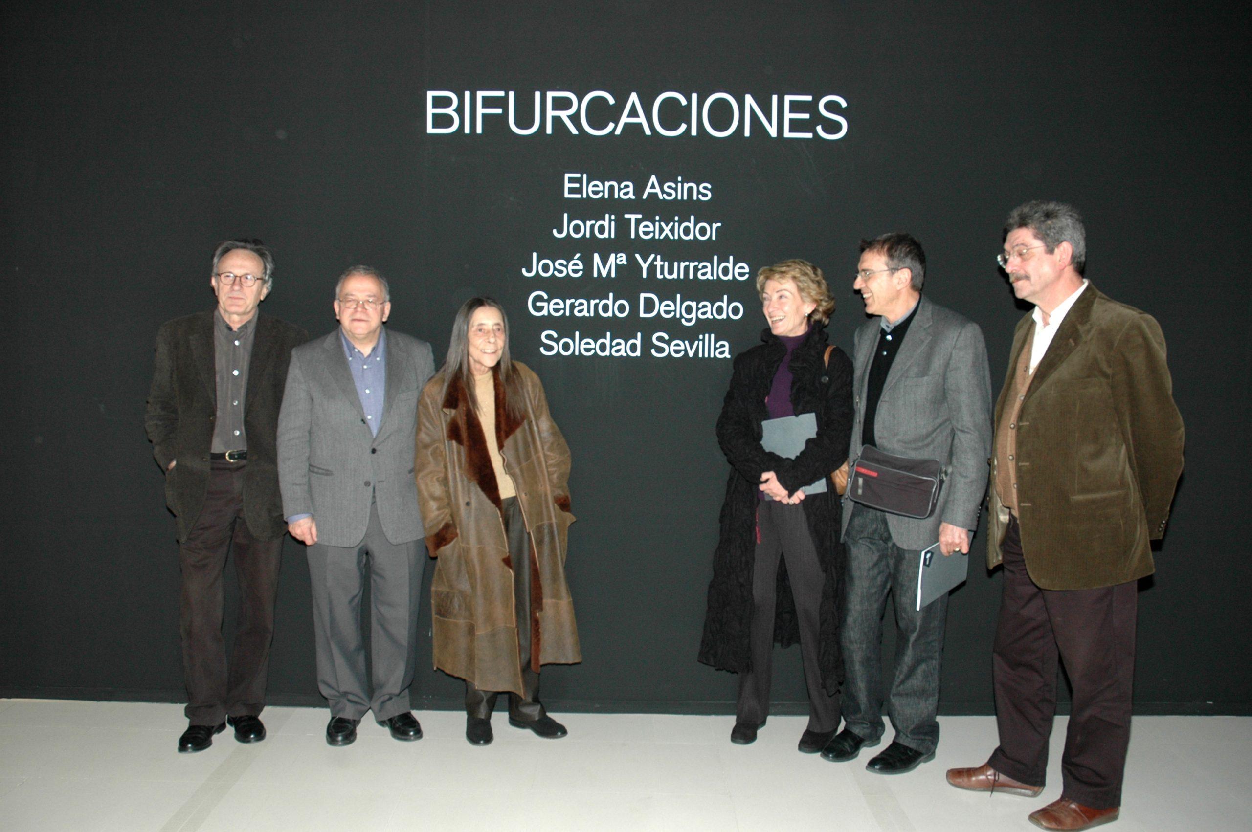 BIFURCACIONES