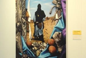 SALA A –DEL 6 DE SEPTIEMBRE A 28 DE OCTUBRE 2012 El Centro de Arte Tomás y Valiente presenta por primera vez la colección de obras visuales que forman parte […]