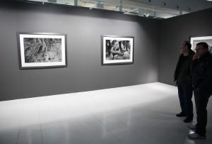 SALA A –DEL 6 DE NOVIEMBRE DE 2014 AL 18 DE ENERO DE 2015 Cristina García Rodero (Puertollano, Ciudad Real, 14 de octubre de 1949), es considerada una de las […]