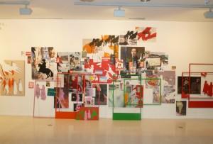 SALA B –DEL 22 DE MARZO AL 6 DE MAYO DE 2012 Elena Jiménez. Alicante, 1965. Artista multidisciplinar, ha desarrollado su trabajo en la investigación y mestizaje de medios como, […]