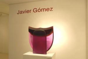 SALA B –DEL 13 DE DICIEMBRE DE 2006 AL 28 DE ENERO DE 2007 Javier Gómez «Color 1999-2006» El artista no puede crecer ajeno a las tendencias estilísticas imperantes. Y […]