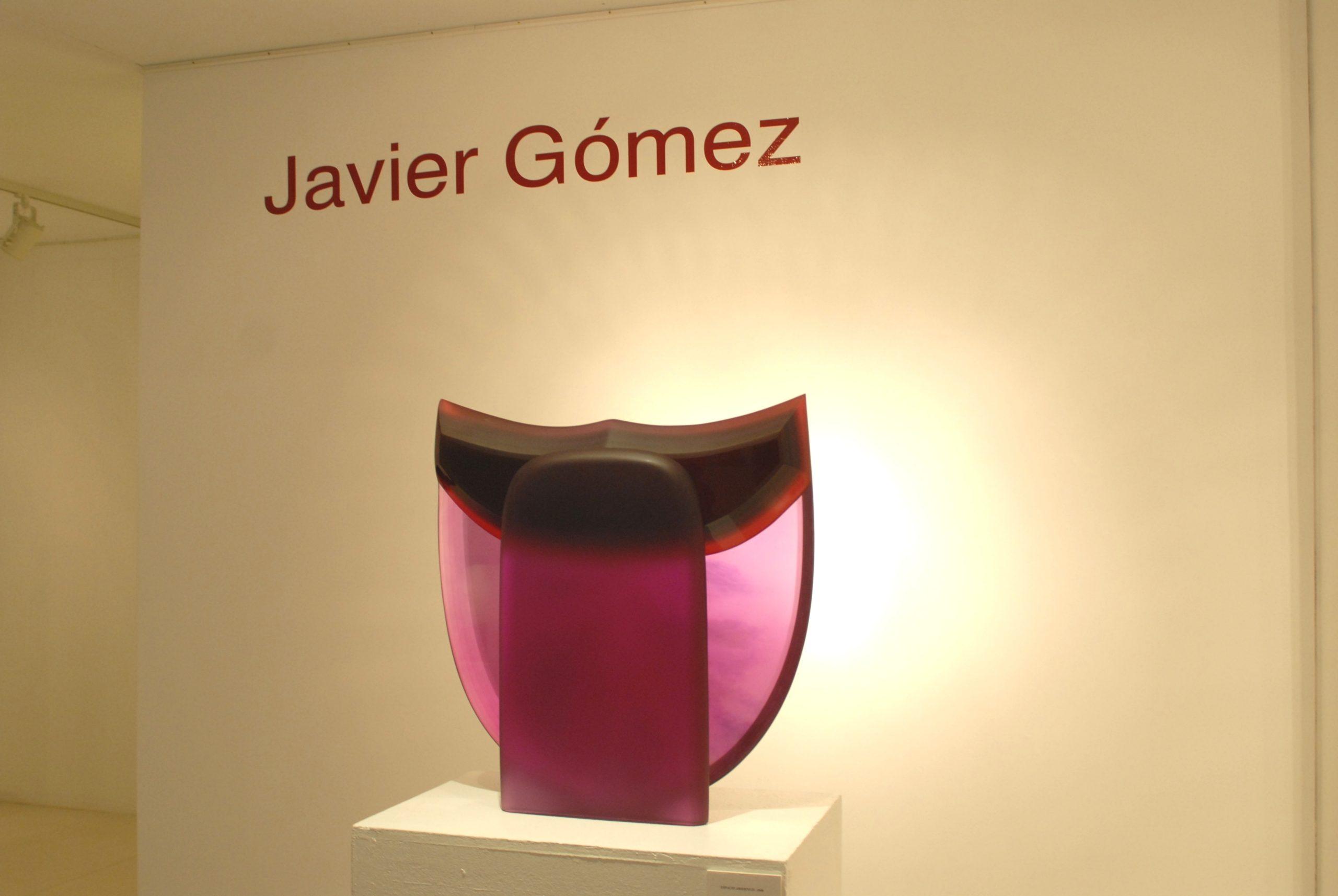 JAVIER GÓMEZ. «Color 1999-2006»