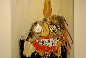 SALA B –DEL 2 DE FEBRERO AL 18 DE MARZO DE 2012 La pintura -cárnica-, energética y personal de José Moñú (Zaragoza 1981) se presenta por primera vez en el […]