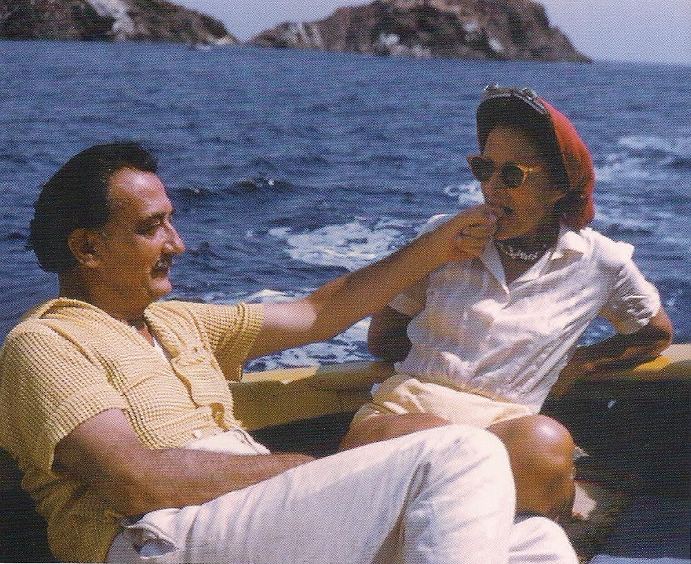 ROBERT DESCHARNES. «Dalí de Cadaqués»