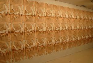 SALA B –DEL 19 DE SEPTIEMBRE AL 21 DE OCTUBRE DE 2007 La obra de Simón Zabell, La Jalousie, la exposición, y este apéndice que es Addenda, se organizan como […]