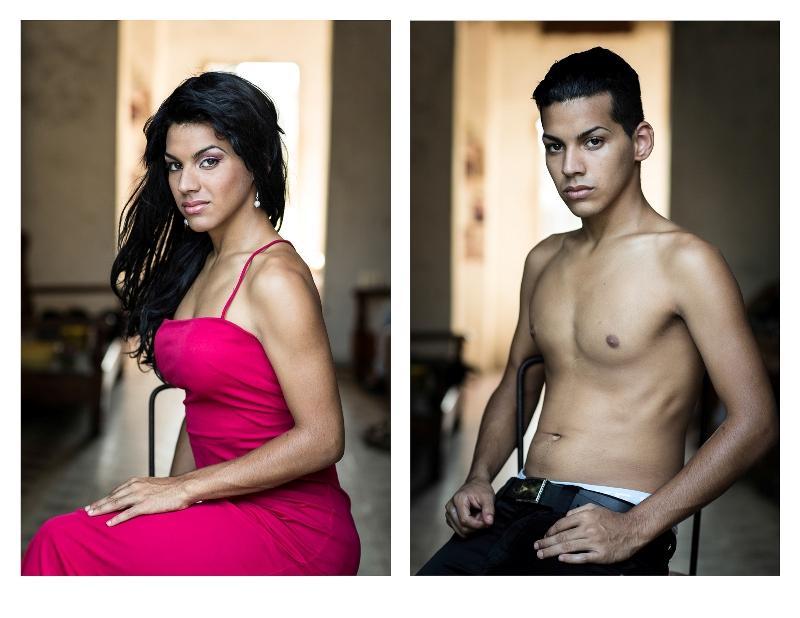 CLAUDIA GONZÁLEZ «Reassign» – Del 9 al 26 de julio de 2015. SALA C