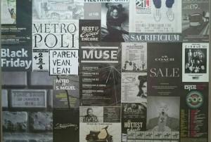 """DIORICO """"L'Art du Collage"""" SALA C – Del 24 de septiembre al 13 de octubre de 2015 """"Diorico"""" Dionisio Barragán, Artista fuelabraño, nos presenta su exposción «L´Art du Collage» Diorico […]"""