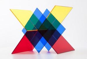"""Sala B Del 17 marzo al 24 abril de 2016 DAVID MAGÁN """"Interferencias Primarias"""""""" David Magán Moreno (Madrid, 1979), es escultor en vidrio. Formado en la Escuela de Artes y […]"""