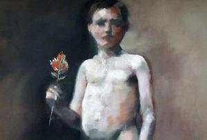 """CHLOÉ TIRAVY """"Convalecencia"""" Del 19 de mayo al 7 de junio de 2016. Chloé Tiravy, Artista francesa, (Aurillac, 1989), afincada en Madriddesde 2011, forma parte del colectivo de Artistas de […]"""