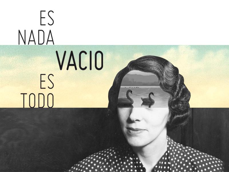 """GRUPO PK """"Vacío, es nada"""" – Del 9 de junio al 3 de julio de 2016. SALA COLECTIVOS"""