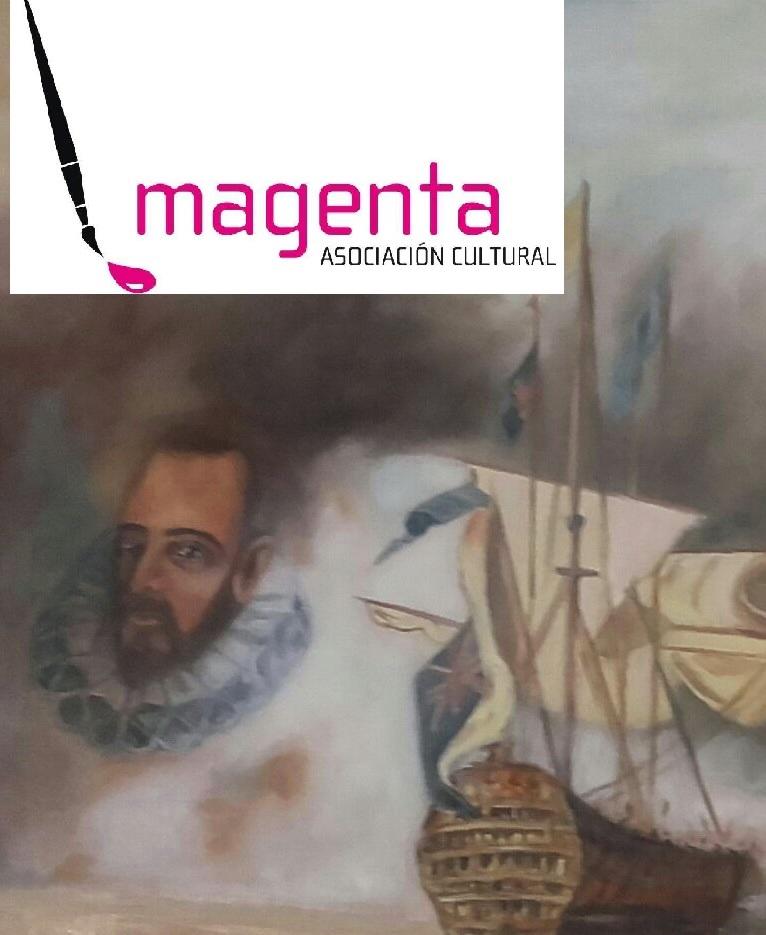 ASOCIACIÓN CULTURAL MAGENTA. EXPOSICIÓN ANUAL y obras ganadoras del XIX concurso de pintura rápida Villa de Fuenlabrada – Del 20 de octubre al 8 de noviembre de 2016. SALA COLECTIVOS