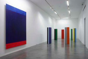 ROSA BRUN SALA A – Del 16 de febrero al 14 de mayo de 2017  Rosa Brun, Madrid 1955, licenciada en Bellas Artes por la Universidad Complutense de Madrid, […]