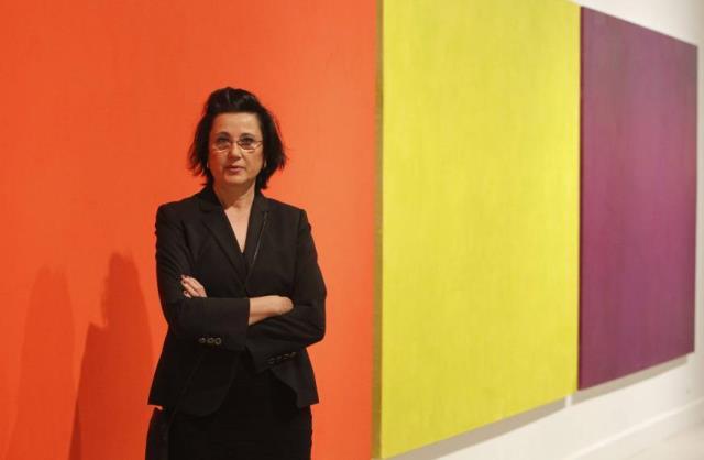 El CEART ofrece un recorrido por la evolución de la obra de Rosa Brun
