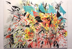 """Sala C.Del 6 al 24 de abril de 2017 ANA BELTRÁ, """"El lugar de mi recreo""""  ANA BELTRÁ 1978, Las Palmas de Gran Canaria. España Licenciada en Bellas Artes […]"""