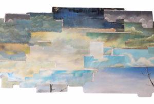 """Sala C.Del 27 de abril al 20 de mayo de 2017. JULIO FALAGÁN, """"Entre el cielo y la tierra"""" Esta exposición es una revisión del bodegón y el paisaje popular. […]"""
