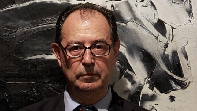 El CEART acoge desde el jueves una exposición retrospectiva de Rafael Canogar
