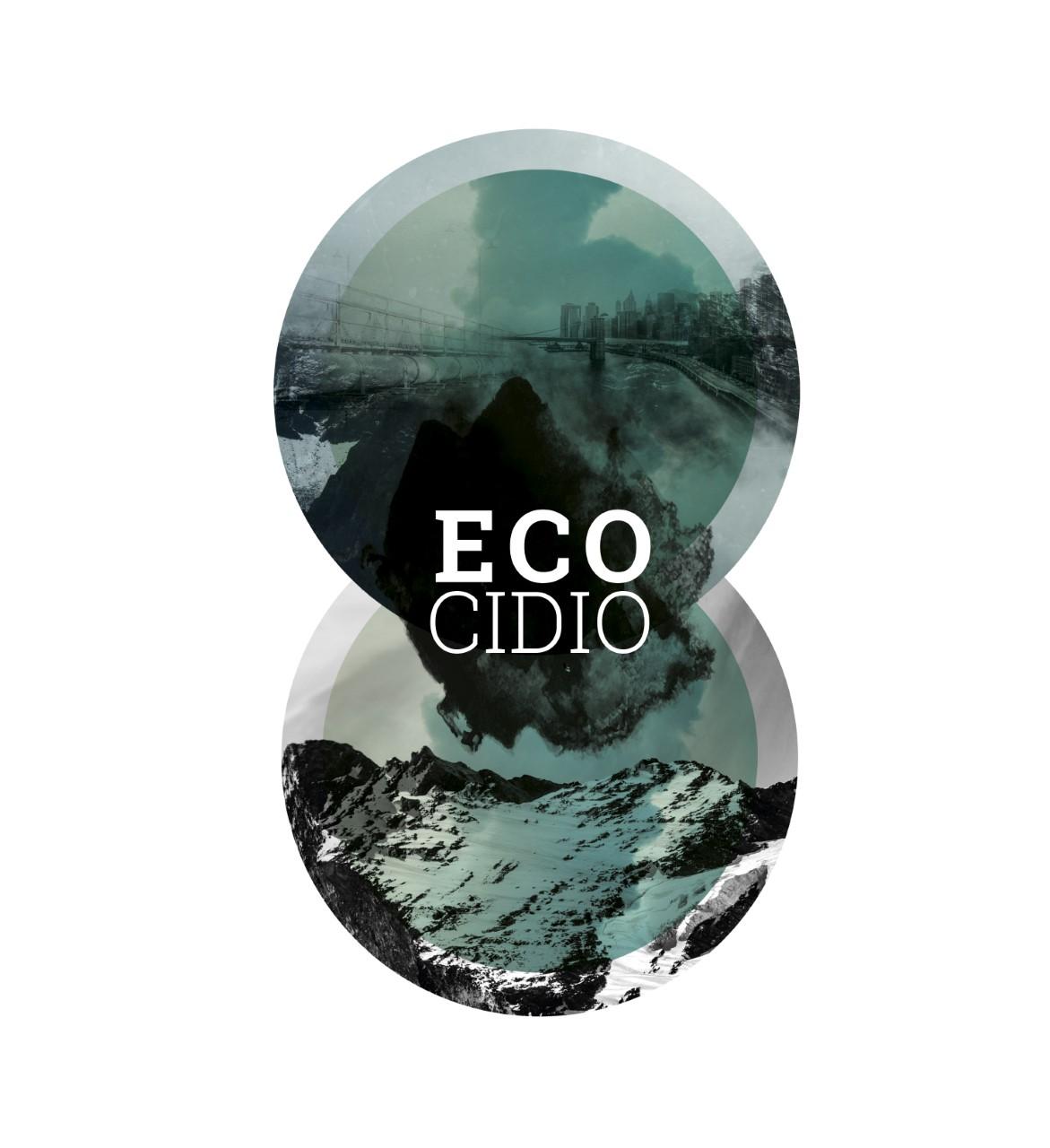 """GRUPO PK  """"Ecocidio"""" – Del 7 al 26 de septiembre de 2017. SALA COLECTIVOS"""