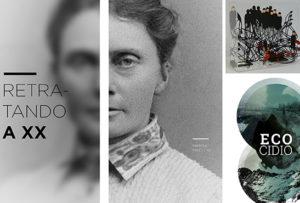 Del 6 al 26 de septiembre podremos visitar las obras de Javier Pulido, Marisa Maestre y el Colectivo PK. La Sala C del Centro de Arte Tomás y Valiente (CEART) […]