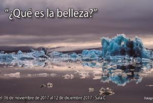 """Salas C y COLECTIVOS. Del 16 de noviembre al 12 de diciembre de 2017 AFOPAZ """"¿Qué es la belleza?"""" Si planteamos esta pregunta a los socios de Afopaz, pero no […]"""