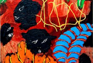 """PAPARTUS """"Migas en las sábanas"""" SALA B – Del 1 de febrero al 4 de marzo de 2018  «Migas en las sábanas"""" Esta exposición de Papartus supone , junto […]"""