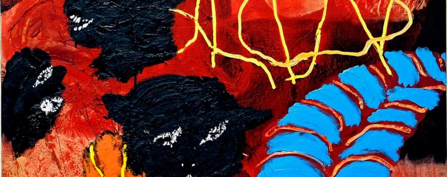 """PAPARTUS """"Migas en las sábanas"""" SALA B – Del 1 de febrero al 4 de marzo de 2018  """"Migas en las sábanas"""" Esta exposición de Papartus supone , junto […]"""