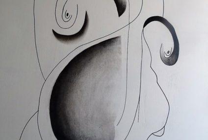 """Sala C.Del 11 al 30 de enero de 2018. MARÍA GAVILÁN HERRERA """"Ideas"""" María Gavilán Herrera, joven artista Fuenlabrada de tan solo 18 años y con un característico formato bicolor […]"""
