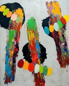 La exposición 'Migas en las sábanas', de Papartus, llega a la Sala B del CEART