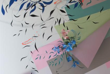 """NURIA MORA """"Wild Style"""" SALA B – Del 15 de marzo al 22 de abril de 2018 Inauguración:15 de marzo a las 20:00 horas. Nuria Mora es una artista contemporánea […]"""