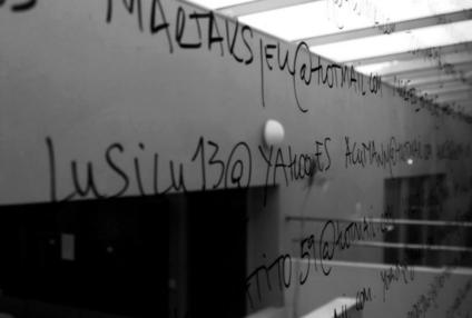 """Sala C.Del 1 al 20 de febrero de 2018. ELIA NÚÑEZ BÁREZ """"Yo tu hogar""""   Arquitecta por la UEM desde 2007 y Graduada en Bellas Artes en la […]"""