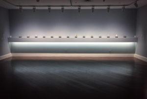 """Sala B.Del 26 de abril al 3 de junio de 2018 WALTER MARTIN & PALOMA MUÑOZ """"Esferas"""" Walter Martin (nacido en Norfolk, Virginia, 1953) completó una licenciatura en bellas artes […]"""