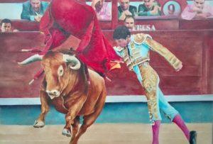 Sala C.Del 15 de marzo al 3 de abril de 2018 RAÚL SUÁREZ MESA RaúlSuárez Mesa pintor afincado en nuestra ciudad, perteneciente a la Asociación de Pintores Magenta nos presenta […]