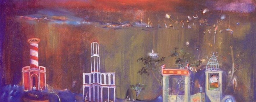 """JOSÉ DE LEÓN """"Aquí y ahora"""" Sala B .Del 7 junio al 15 de julio Nace en Carbajal de Fuentes, 1958. León. Formado en la Escuela de bellas artes de […]"""