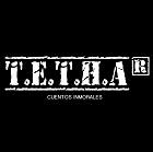 """NOELIA ACEDO BENITO: """"TETHA [R]  cuentos inmorales"""" – Del 5 al 24  de abril de 2018. SALA C"""