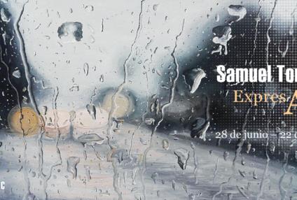 """SAMUEL TORRES RAMÍREZ """"EXPRESARTE"""" Sala C Del 28 de junio al 22 de julio Pintor fuenlabreño de 42 años y fisioterapeuta de profesión, comienzo mi formación en dibujo y pintura […]"""