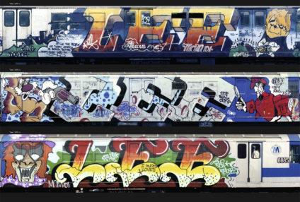 """Laexposición de HENRY CHALFANT. """"ART IS NOT A CRIME, 1977 – 1987"""" en prensaen los medios y blogs  En la Revista GQ https://www.revistagq.com/noticias/cultura/articulos/henry-chalfant-grafiti-exposicion-madrid/31069 En Vía Madrid Tv http://www.viamadridtv.es/temas/henry-chalfant/ En […]"""